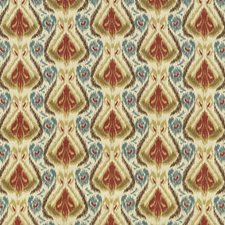 Southwest Decorator Fabric by Kasmir