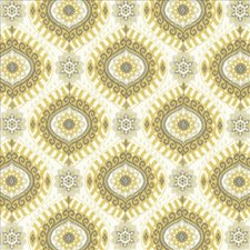 Gold Decorator Fabric by Kasmir
