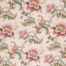 Eggshell Decorator Fabric by RM Coco