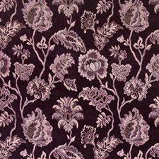 Blackberry Decorator Fabric by Kasmir