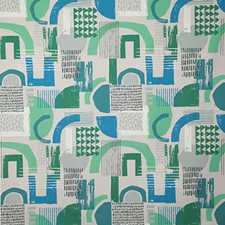 Oasis Contemporary Decorator Fabric by Pindler