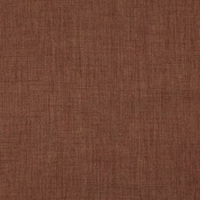 Burgundy/Red Plain Decorator Fabric by JF