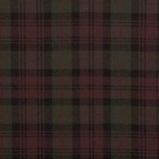 Cranberry Decorator Fabric by Ralph Lauren