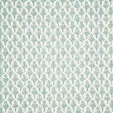 Jade Print Decorator Fabric by Pindler