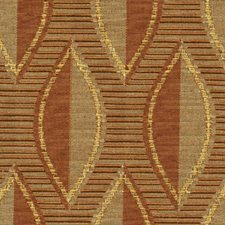 Clay Decorator Fabric by RM Coco
