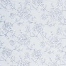 Winter Decorator Fabric by RM Coco