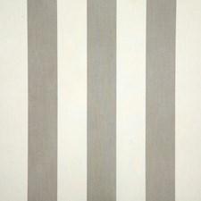 Praline Stripe Decorator Fabric by Pindler