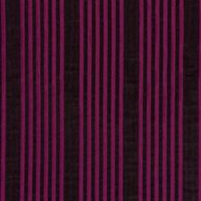 Fushia Decorator Fabric by RM Coco