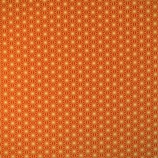 Ginger Spice Decorator Fabric by Silver State