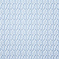 Ocean Print Decorator Fabric by Pindler