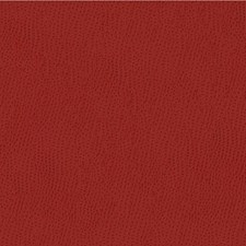 Red Animal Skins Decorator Fabric by Kravet