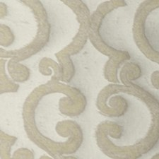 Meringue Decorator Fabric by RM Coco