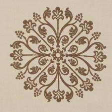 Cafe Damask Decorator Fabric by Pindler