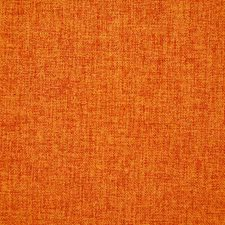 Pumpkin Solid Decorator Fabric by Pindler