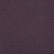Plum Solids Decorator Fabric by Baker Lifestyle