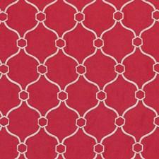 Geranium Decorator Fabric by RM Coco