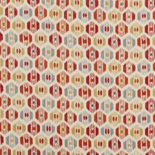 Spice Print Decorator Fabric by Baker Lifestyle