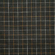 Cinder Check Decorator Fabric by Pindler