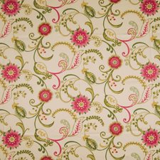 Springtime Decorator Fabric by Kasmir