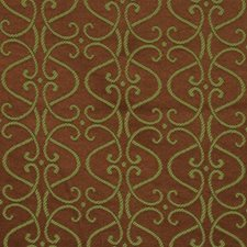 Green Eyes Decorator Fabric by RM Coco