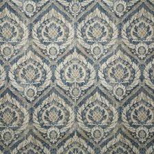 Bluestone Traditional Decorator Fabric by Pindler