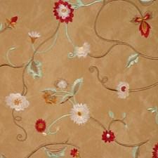 Khaki Decorator Fabric by RM Coco