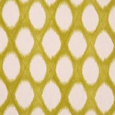 Peridot Decorator Fabric by RM Coco