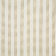 Sand Stripe Decorator Fabric by Pindler