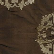Nutria Decorator Fabric by RM Coco