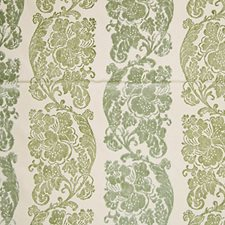 Jade Decorator Fabric by Scalamandre