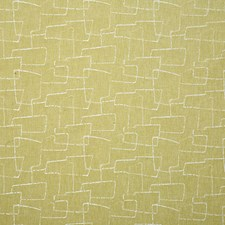 Citron Contemporary Decorator Fabric by Pindler