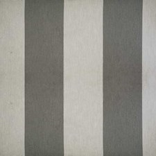 Smoke Stripe Decorator Fabric by Pindler