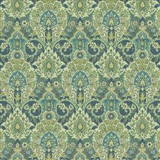 Blue Frost Decorator Fabric by Kasmir