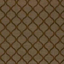 Toffee Decorator Fabric by RM Coco