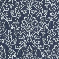 Denim Decorator Fabric by Duralee