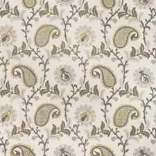 Quartzite Botanical Decorator Fabric by Kravet
