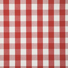 Brick Check Decorator Fabric by Pindler