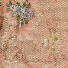 Apricot Decorator Fabric by Scalamandre