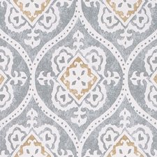Slate Decorator Fabric by Duralee