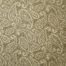 Clove Paisley Decorator Fabric by Pindler