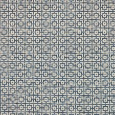 Delft Decorator Fabric by RM Coco