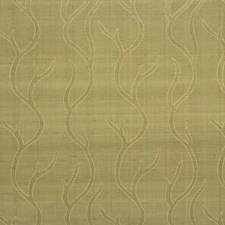 Sandy Gold Modern Decorator Fabric by Groundworks