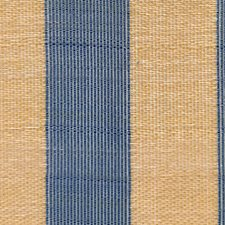 Yellow/Blue Decorator Fabric by Scalamandre