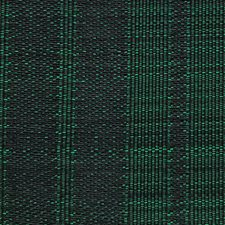 Green/Black Decorator Fabric by Scalamandre