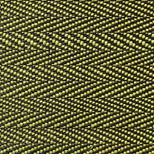 Chartreuse/Black Decorator Fabric by Scalamandre