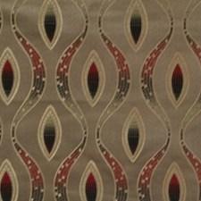 Sangria Bronze Decorator Fabric by RM Coco