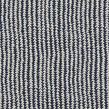 Indigo Print Decorator Fabric by Pindler