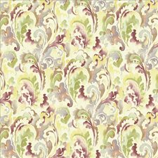 Plum Berry Decorator Fabric by Kasmir