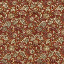 Cardinal Decorator Fabric by Kasmir