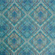 Rainbow Decorator Fabric by RM Coco